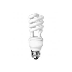 ELECTRUM Лампа энергосберегающая FC-104 15W E27 2700K