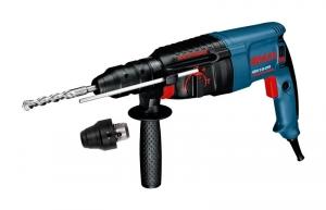Bosch Электроперфоратор GBH 2-26 DFR Professional