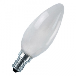 OSRAM Лампа накаливания CLAS B CL 25 Вт E14