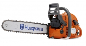 HUSQVARNA 570