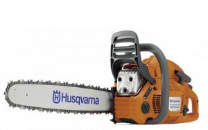 HUSQVARNA 455-е