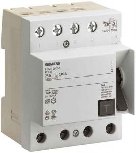 Siemens 5SM1644-0 40/0,3А