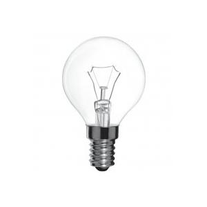 ELECTRUM Лампа шар 25W E14