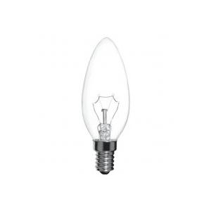 ELECTRUM Лампа свеча 25W E14
