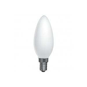 ELECTRUM Лампа свеча софт 40W E14