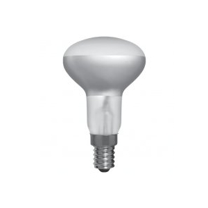 ELECTRUM Лампа рефлекторная R50 25W E14 мат.