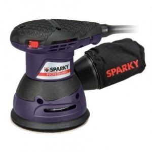 Sparky EX 125E NEW