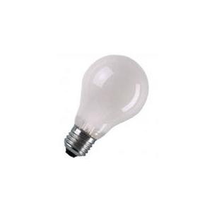Pila Лампа накаливания Pila Е27 60W A55 матовая