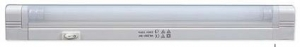 DELUX Светильник люминесцентный мебельный WL-026 28W