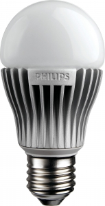 Philips MASTER LEDbulb 6W E27 2700K 230V A55