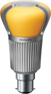Philips MASTER LEDbulb D 12-60W B22 2700K A60