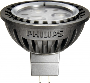Philips MASTER LEDspotLV 4-20W 3000K MR16 24D TC