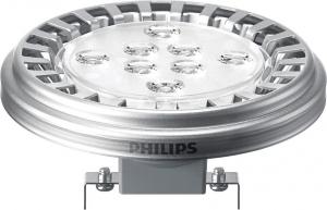 Philips MASTER LEDspotLV AR111 10-50W 3000K 24D
