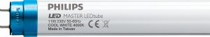 Philips MASTER LEDtube GA 600mm 11W 865 G13