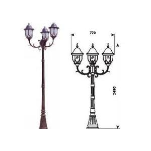 DELUX Palace 1048 E/3C