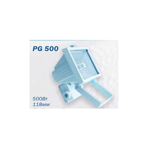 ULTRALIGHT PG 500