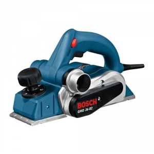 Bosch Электрорубанок GHO 26-82 Professional
