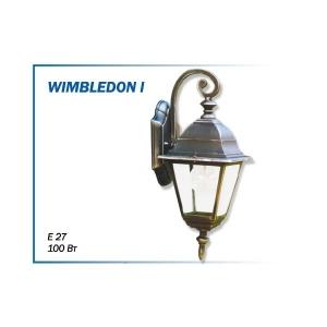 ULTRALIGHT QMT 1117S Wimbledon I