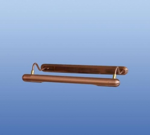 brille SW 001 A Satin Copper