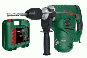DWT Электроперфоратор BH-650 VS BMC