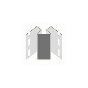 Docke Внутренний угол Inside Corner Post