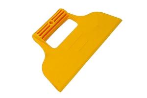 Favorit Шпатель пластмассовый желтый 05-640