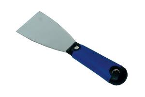 """Favorit Шпательная лопатка стальная с нержав.покрытием, тип """"Мастер"""" 05-185"""