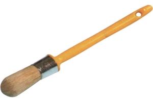 Favorit Кисть круглая, пластиковая ручка 01-453