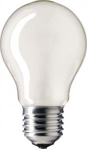 Philips Standard 60W E27 230V A55 FR 1CT