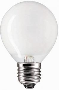 Philips Лампа накаливания Standard 60W E27 230V P45 FR 2CT