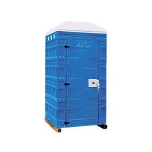 Мобильная туалетная кабина «Тойка»