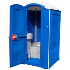 Экосервис Туалетная кабинка VIP