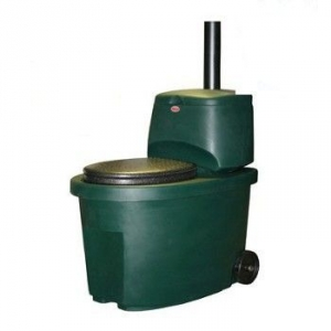 Biolan Сухой туалет  Komplet