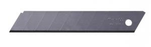 KRAFTOOL Лезвие  сегментированное 7 сегм, покр нитрид титана, 18х110х0,5мм, 5шт