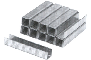 BERG Скобы прямые 12мм, тип J, 1000шт.24-178