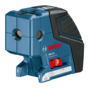 Bosch GPL 5 C Professional + BM1 0601066302