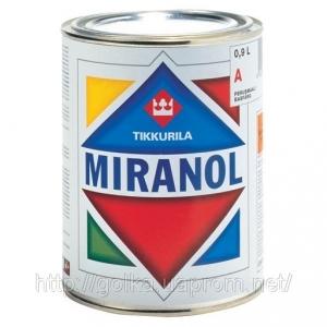 Tikkurila Миранол