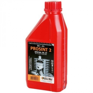 Oleo-Mak Масло для 2-х тактный двигателей  Prosint 2T (1 л)