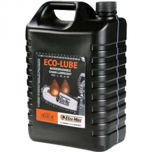 OLEO-Maс Масло для смазки цепи  EcoLube (5 л)