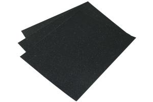 Spitce Бумага абразивная водостойкая, 230х280мм,100 листов,18-551
