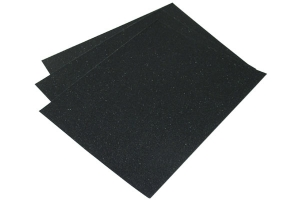 Spitce Бумага абразивная водостойкая, 230х280мм,100 листов,18-552
