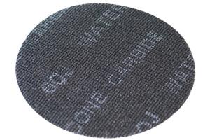 Spitce Круг абразивный сетчатый, липучка 115мм, 5 шт.18-804