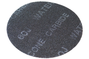 Spitce Круг абразивный сетчатый, липучка 115мм, 5 шт.18-806