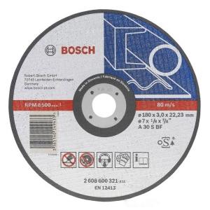 Bosch 125x1,6