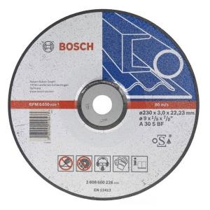 Bosch Bosch 125x2,5