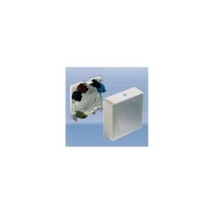 ABL SURSUM Коробка распределительная наружная закрытая 5*6кв. мм. ABL 2505010 белый