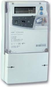 ACTARIS Электронный многофункциональный счетчик электроэнергии SL 7000 Smart