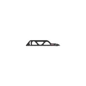 Metabo 1 полотно сабельной пилы, строительный кирпич, expert, 305x1,5 мм