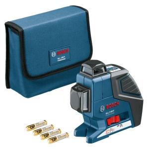 Bosch GLL 2-80 P + BM 1