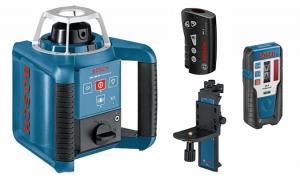 Bosch GRL 300 HV+LR1+RC1